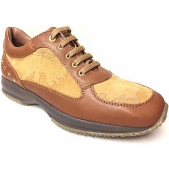 Scarpe Donna Sneakers basse Alviero Martini ATRMPN-22278 Marrone