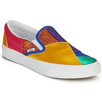 Scarpe Slip on Vans CLASSIC SLIP ON Multicolore