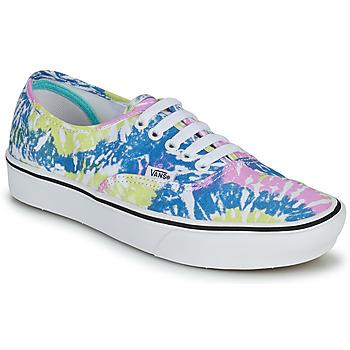 Scarpe Donna Sneakers basse Vans COMFYCUSH AUTHENTIC Multicolore