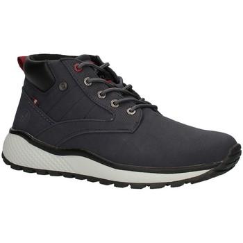 Scarpe Uomo Sneakers alte Navy Sail NSM025025 Alte Uomo ASTER ASTER
