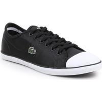 Scarpe Donna Sneakers basse Lacoste Ziane Sneaker 118 2 CAW 7-35CAW0078312 black