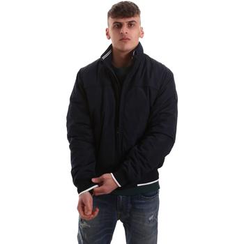 Abbigliamento Uomo Giacche Navigare NV67062 Blu