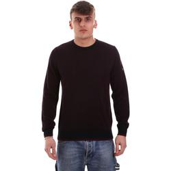 Abbigliamento Uomo Maglioni Navigare NV10219 30 Rosso