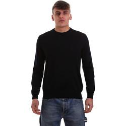 Abbigliamento Uomo Maglioni Navigare NV11006 30 Blu