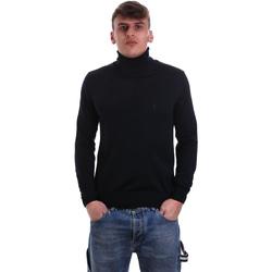 Abbigliamento Uomo Maglioni Navigare NV11006 33 Blu