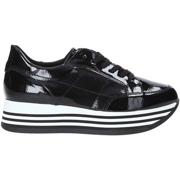 Scarpe Donna Sneakers Grace Shoes MAR001 Nero