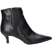 Scarpe Donna Stivaletti Grace Shoes 319S105 Nero
