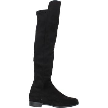 Scarpe Donna Stivaletti Grace Shoes 867001 Nero