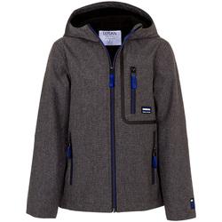Abbigliamento Unisex bambino Giacche Losan 023-2001AL Grigio