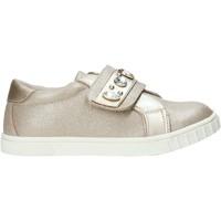 Scarpe Unisex bambino Sneakers Chicco 01064512000000 Oro