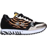 Scarpe Donna Sneakers Sun68 Z40228 Nero