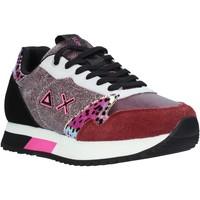 Scarpe Donna Sneakers Sun68 Z40227 Viola