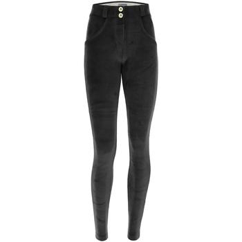 Abbigliamento Donna Pantaloni Freddy WRUP1RC010 Nero
