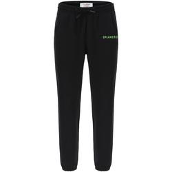 Abbigliamento Donna Pantaloni Freddy F0ULTP3 Nero