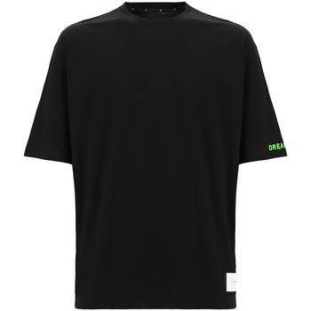 Abbigliamento Donna T-shirt & Polo Freddy F0ULTT2 Nero