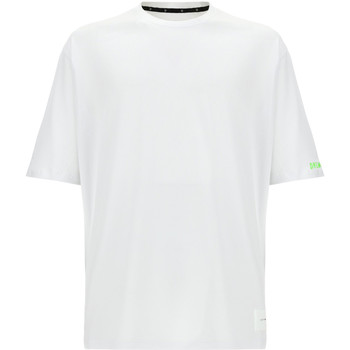 Abbigliamento Uomo T-shirt & Polo Freddy F0ULTT2 Bianco