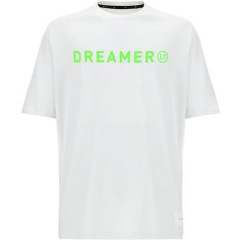 Abbigliamento Uomo T-shirt & Polo Freddy F0ULTT3 Bianco