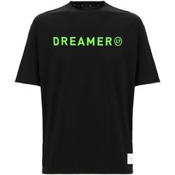 Abbigliamento Donna T-shirt & Polo Freddy F0ULTT3 Nero