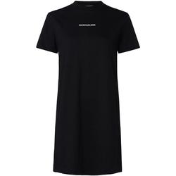 Abbigliamento Donna Vestiti Calvin Klein Jeans J20J214170 Nero