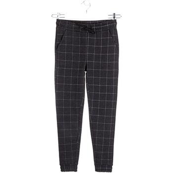 Abbigliamento Unisex bambino Pantaloni Losan 023-6017AL Grigio