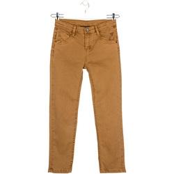 Abbigliamento Unisex bambino Pantaloni Losan 023-9004AL Giallo