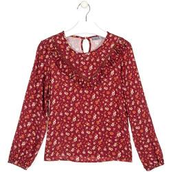 Abbigliamento Unisex bambino T-shirt & Polo Losan 024-3001AL Rosso
