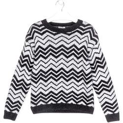 Abbigliamento Unisex bambino Maglioni Losan 024-5005AL Nero