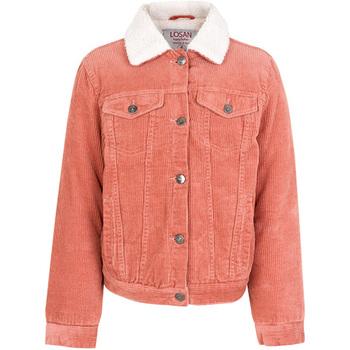 Abbigliamento Unisex bambino Giacche Losan 024-2001AL Rosa