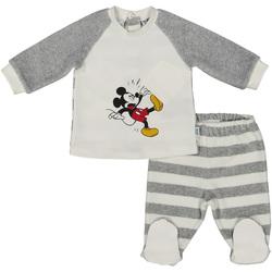 Abbigliamento Unisex bambino Completi e cravatte Melby 20Q2250DN Grigio