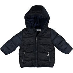Abbigliamento Unisex bambino Giacche Melby 20Z0200 Nero