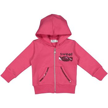 Abbigliamento Unisex bambino Felpe Melby 20D2341 Rosa