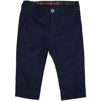 Abbigliamento Unisex bambino Pantaloni Melby 20G0170 Blu