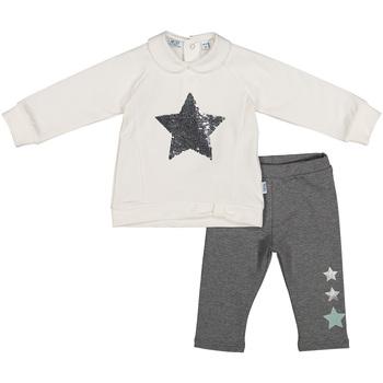 Abbigliamento Unisex bambino Completi e cravatte Melby 20M0141 Grigio