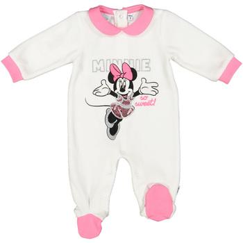 Abbigliamento Unisex bambino Tuta Melby 20N2391DN Bianco