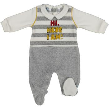 Abbigliamento Unisex bambino Tuta Melby 20N2470 Grigio