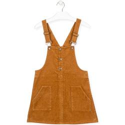 Abbigliamento Unisex bambino Tuta jumpsuit / Salopette Losan 024-7017AL Giallo