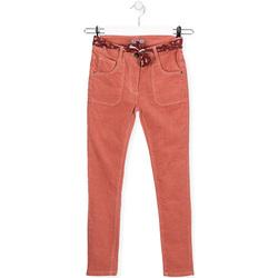 Abbigliamento Unisex bambino Jeans slim Losan 024-9005AL Rosa