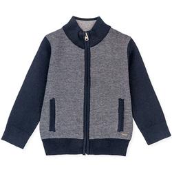 Abbigliamento Unisex bambino Giubbotti Losan 025-5792AL Blu