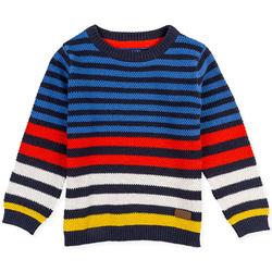 Abbigliamento Unisex bambino Maglioni Losan 025-5006AL Blu