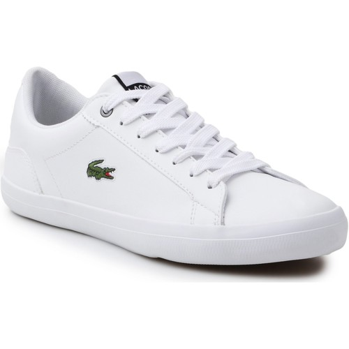 Scarpe Uomo Sneakers basse Lacoste Lerond 418 3 JD CMA 7-36CMA0099001 white