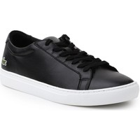 Scarpe Uomo Sneakers basse Lacoste L.12.12 116 1 CAM 7-31CAM0137024 black