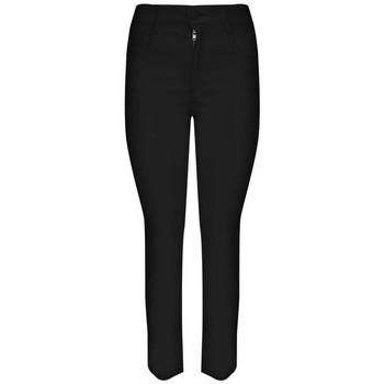Abbigliamento Donna Pantaloni Jijil PJ368 Multicolore