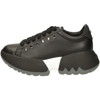 Scarpe Donna Sneakers basse Rucoline 1454 Nero