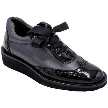 Scarpe Donna Sneakers basse Angela Calzature ANSANGC663gr grigio