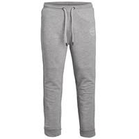 Abbigliamento Bambino Pantaloni da tuta Jack & Jones JJIGORDON JJSHARK SWEAT PANT Grigio