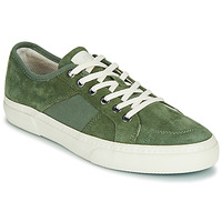 Scarpe Uomo Sneakers basse Globe SURPLUS Verde