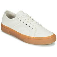 Scarpe Uomo Sneakers basse Globe SURPLUS Bianco