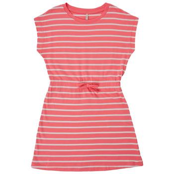 Abbigliamento Bambina Abiti corti Only KONMAY Multicolore