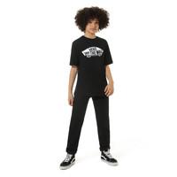 Abbigliamento Unisex bambino T-shirt maniche corte Vans VANS CLASSIC TEE Nero