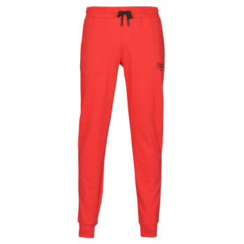 Abbigliamento Uomo Pantaloni da tuta Everlast EVL- BASIC JOG PANTS Rosso